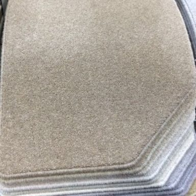 Drop Cloth Deluxe Carpet