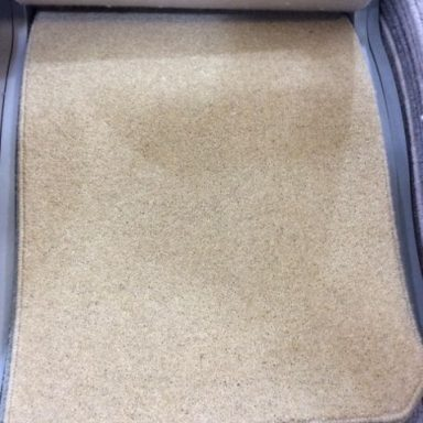 80/20 WOOL CARPET