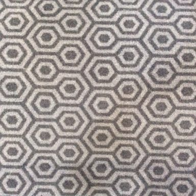 Camden Geo Design Carpet