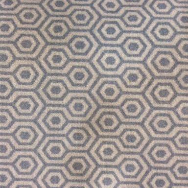 Geo Design Carpet