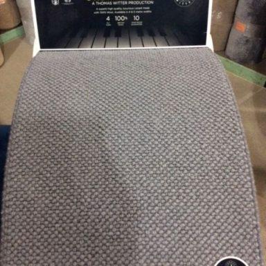 Casablanca 100% Wool Berber Carpet